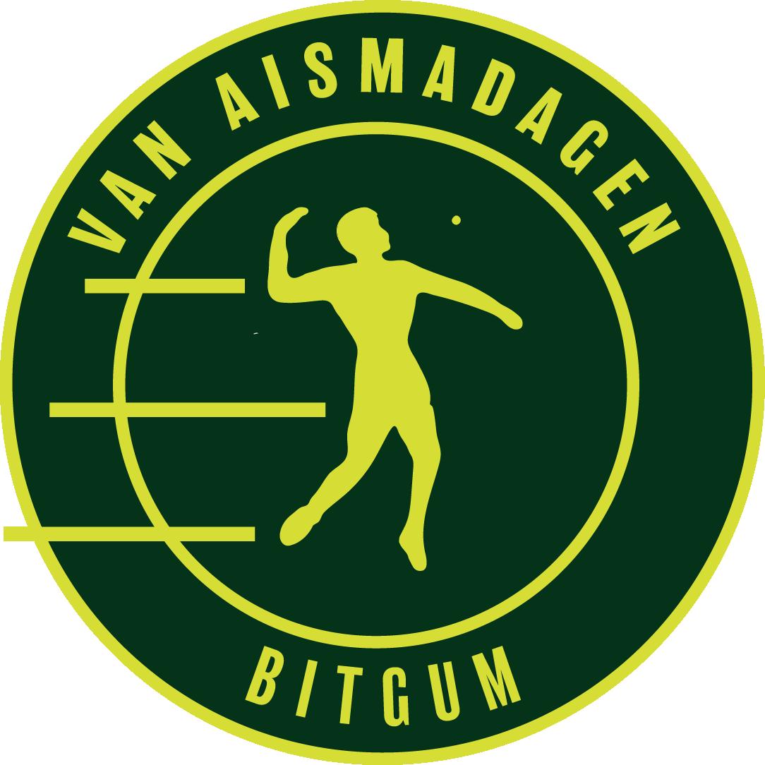 Logo Van Aismadagen